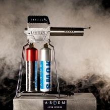 Artem Outdoor Smoke Machine Image