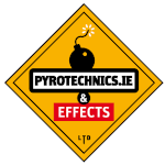 Pyrotechnics and Effects Ltd. logo
