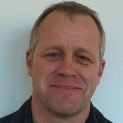 Kevin McManus headshot